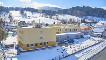 Střední škola řemesel a Odborné učiliště Lipová - lázně