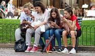 Demoverze digitálního dětství! V jaké době vyrůstají naše děti?