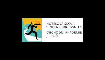 Hotelová škola V.Priessnitze a Obchodní akademie